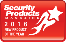 Security Products Magazine : New Product of Year 2016
